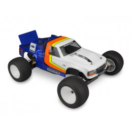 JConcepts Carrosserie Ford F-150 Team Truck RC10T 0307