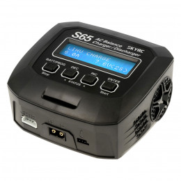 SkyRc Chargeur S65 (2-4S) 65W AC SK-100152