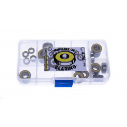MOB Kit roulements complet Axial SCX10