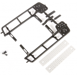 Axial Kit Marche-pieds Latéral SCX10-2 Ford F-100 1953 AXI230008