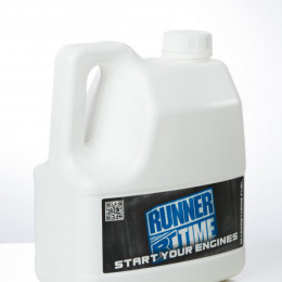 Runner Time Carburant Time Top 16% 3 Litres 416183