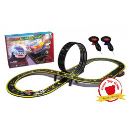 Scalextric Circuit Micro Law Enforcer G1149
