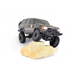 FTX Crawler Mini Outback X LC90 1:18 RTR FTX5521GY