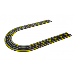 Scalextric Extension Virage Circuit Micro G8045