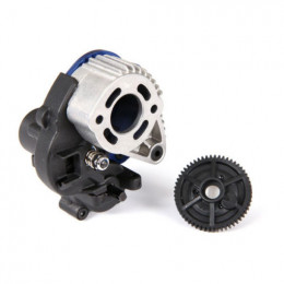 Traxxas Boitier de Transmission Complet 1/16 Brushed 7095