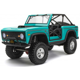 Axial SCX10 III Ford Bronco 4WD RTR AXI03014