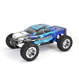 FTX Truck Carnage 2.0 4wd Brushed 1/10 RTR