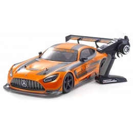 Kyosho Inferno GT2 EP Mercedes AMG GT3 RTR 34109B