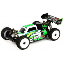 T2M Buggy Pirate RS3 Race RTR 1/8 T4964