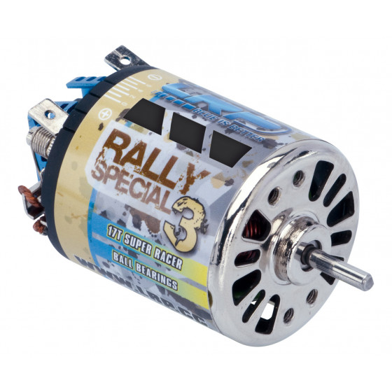 LRP - Moteur Rally Special 3 - 17T - 57672