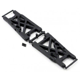 Kyosho Triangles inferieurs arriere IF234B