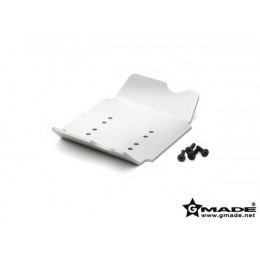 Gmade Skid Plate Chassis GM51411S