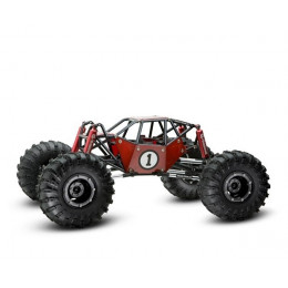 Gmade Rock Buggy R1 4WD Rouge RTR GM51011