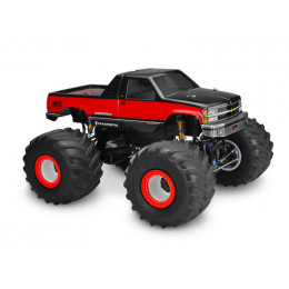 JConcepts Carrosserie Ford F-250 Supercab 1979 0329