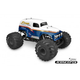 JConcepts Carrosserie Ford Panel Truck 1951 0334