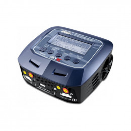 SkyRc Chargeur AC/DC D100 Duo Version 2 SK-100131