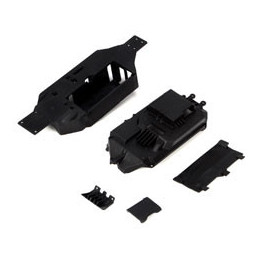 LOSI Chassis Micro SCT & Rally 1/24 (x14) LOSB1740